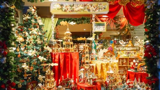 Kerstmarkt Keulen Connexxion Tours